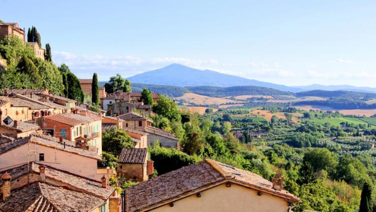 20 цитата от Италия за по-спокоен живот