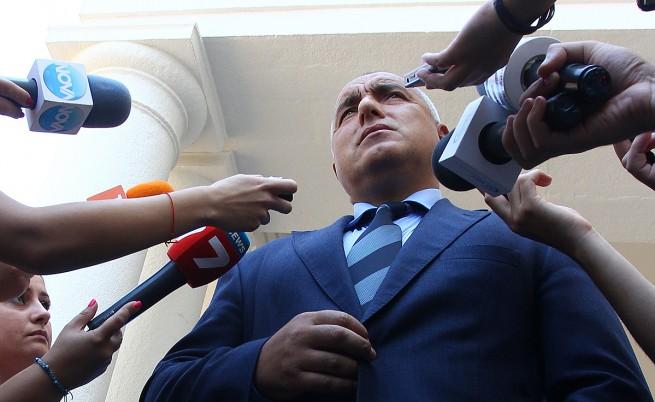 Борисов: Крим може да има опасни последици