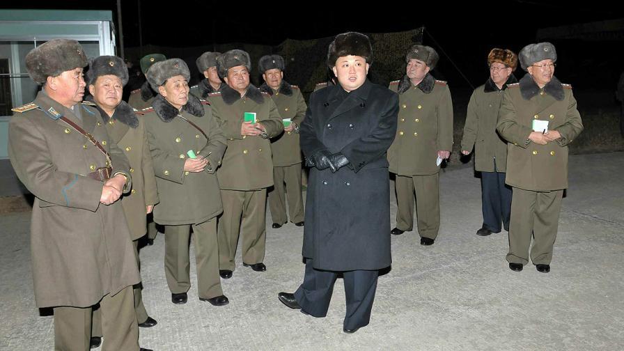 Пхенян към Сеул: Готови сме за многостранно сътрудничество и обмен