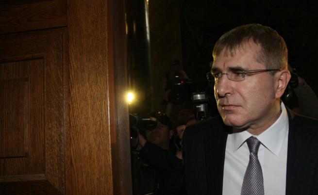 И ВКС обяви Христо Ковачки за невинен