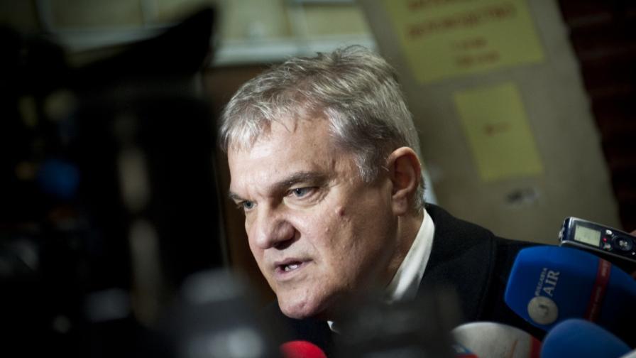 Петков: АБВ даде шанс на разочарованата част от БСП да гласува