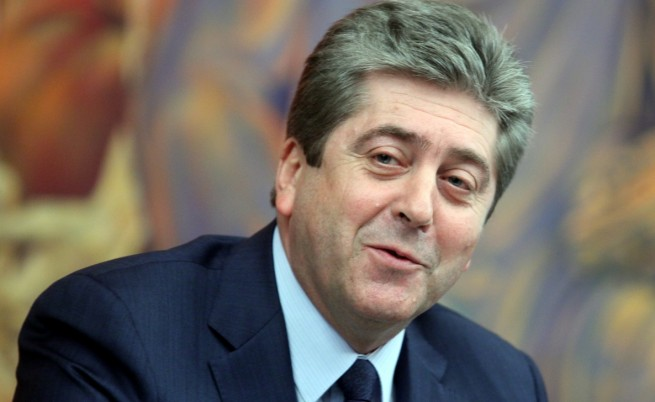Първанов: Протестът ми е срещу случващото се в НС