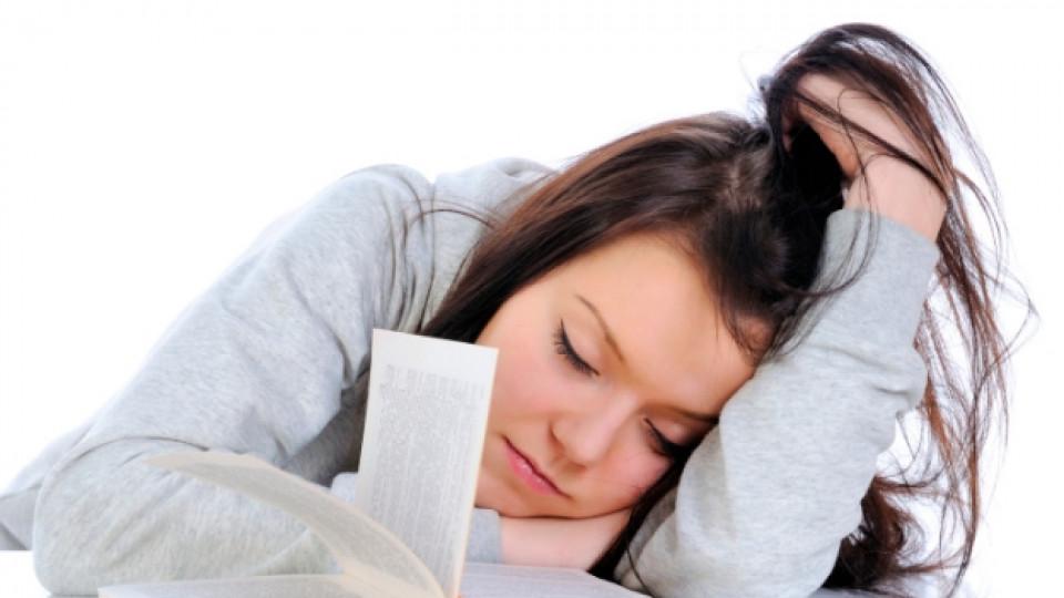 Допълнителен час сън за тийнейджърите