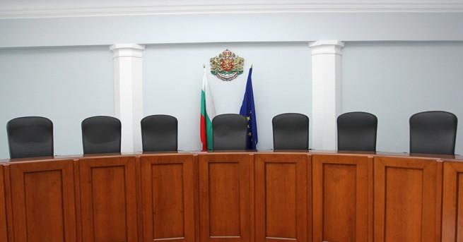 Конституционният съд определи Истанбулската конвенция за противоконституционна. Осем от 12-те