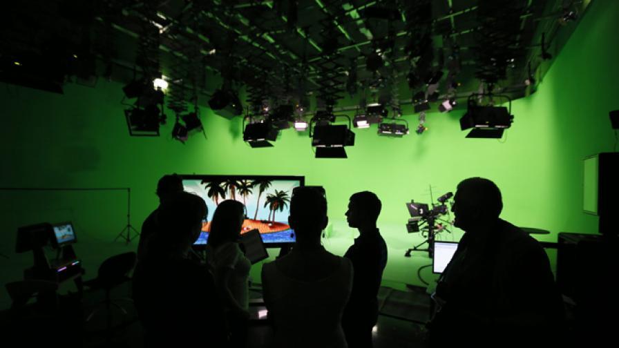 Руска телевизия уволни цял отдел заради цитат на Гьобелс