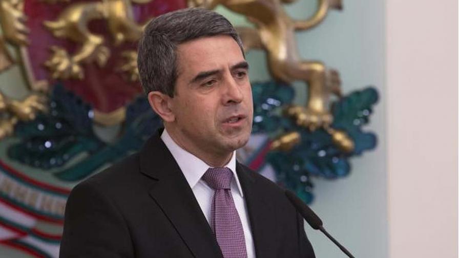 Президентът предложи референдум за начина на провеждане на избори