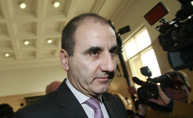 Страсбург осъди България за трети път заради Цветанов