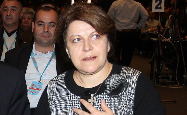 Татяна Дончева: Българските служби не са подготвени за тероризма