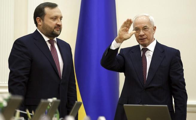 Скоро в Украйна може да бъде назначено ново правителство