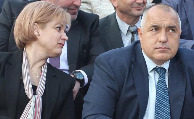 ГЕРБ са обезпокоени от състоянието на финансите в държавата