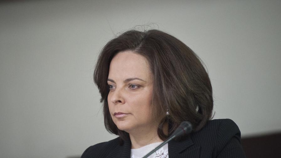 Таня Андреева