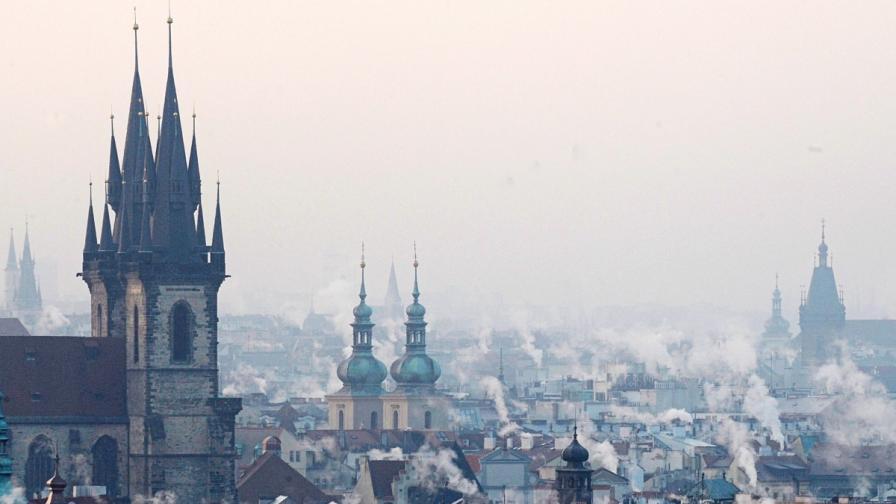 Фестивал на българското кино в Прага