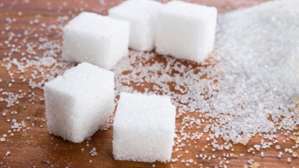Захар, но не за ядене