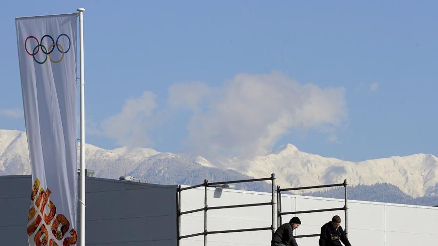 Олимпийската мечта – кошмар за работници мигранти в Сочи