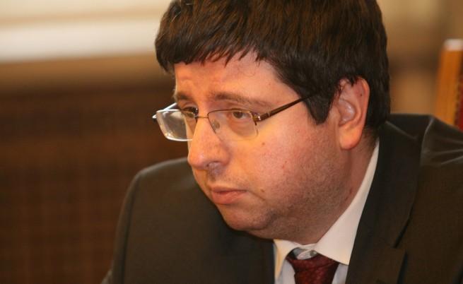Петър Чобанов щял да води листата на ДПС в Монтана