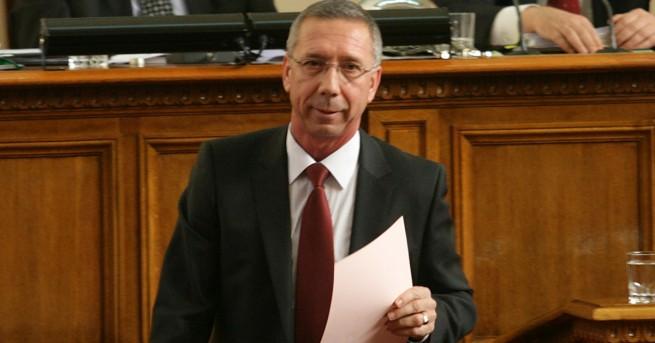 България Ахмед Башев: