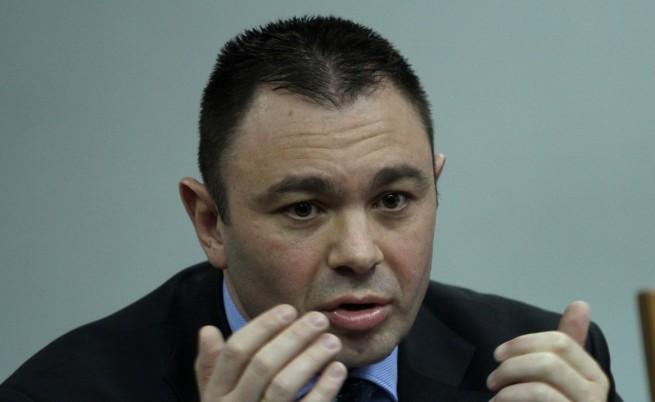 Лазаров обяви полицаите от Търново за предатели