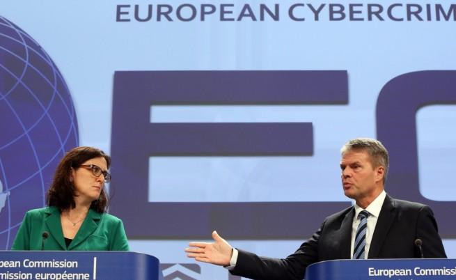 Българите – сред най-скептичните за сигурността в интернет
