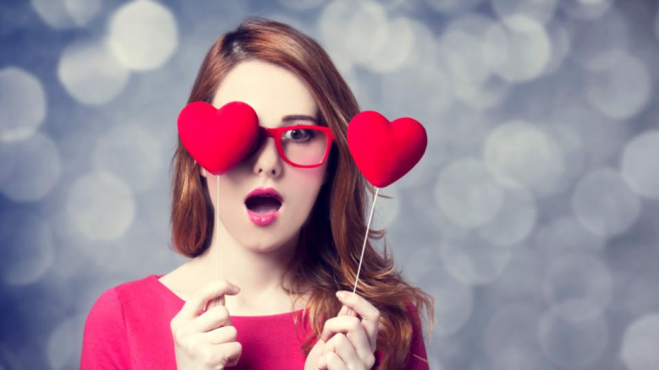 """Жените казвали """"Обичам те"""" от учтивост"""