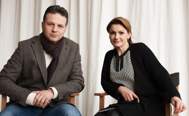 Ани Салич и Николай Дойнов: Ако не си обективен, престоят ти на екрана е кратък