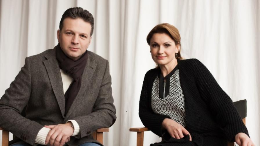 Нова ТВ със специална програма за евроизборите