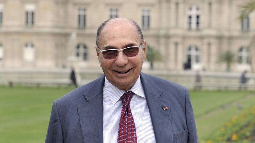 Разследват милиардера Серж Дасо за купуване на гласове