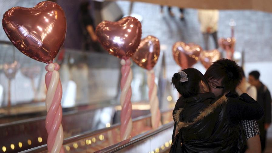 10 заповеди, които мъжът да спазва на св. Валентин