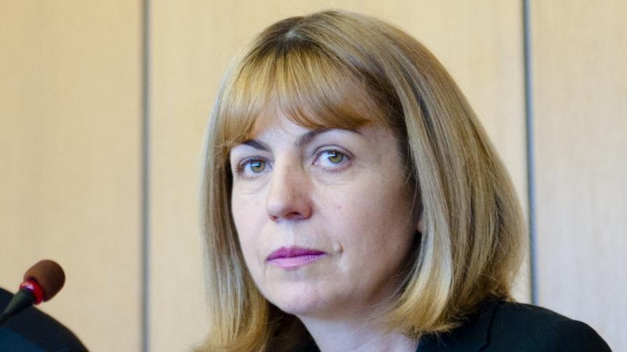 """""""Труд"""": Спрягат Фандъкова за заместник на Борисов"""