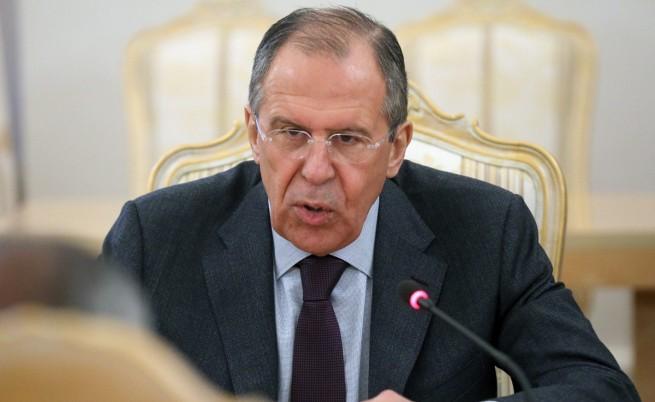 Русия: Чуждите медии изкривяват реалността за Сочи, Украйна и Сирия