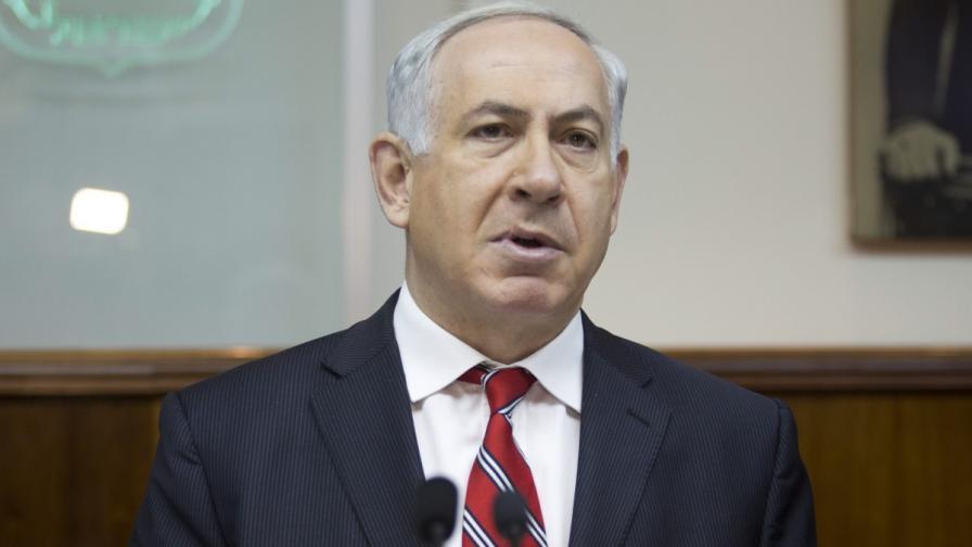 Нетаняху: Който бойкотира Израел, е антисемит