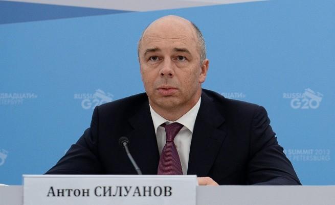 Русия отпуска $2 млрд. от обещания през декември заем на Украйна