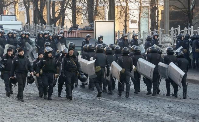Насилието отново завладя Киев и взе седем жертви