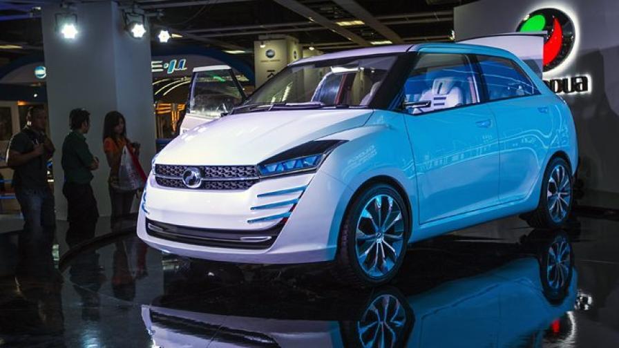 Dongfeng и френската държава влизат в капитала на Peugeot