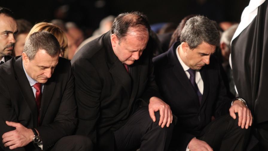 България почете паметта на Левски