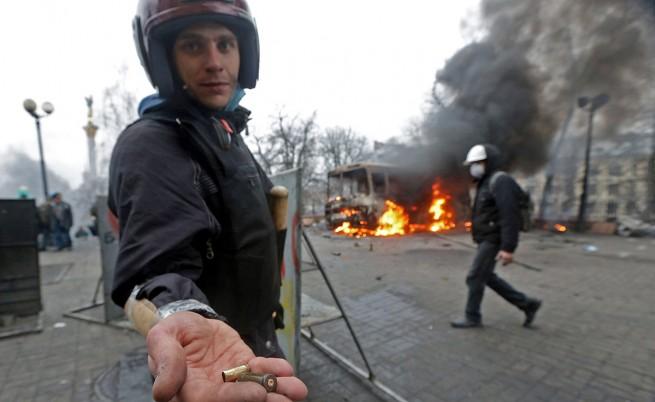 Киев: Външна провокация стои зад трагедията в Одеса