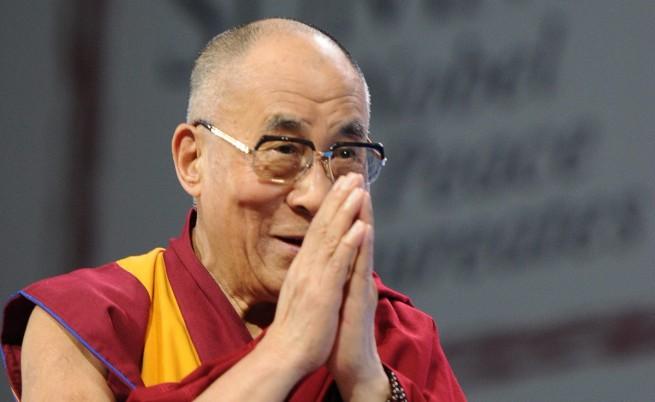 Китай: Обама да не се среща с далай лама!
