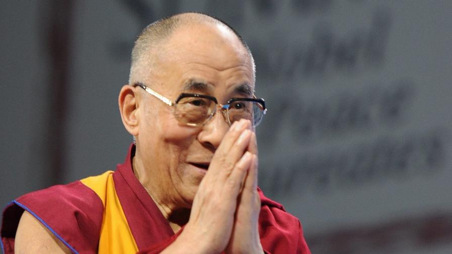Далай Лама: Искам щабът на НАТО да е в Москва