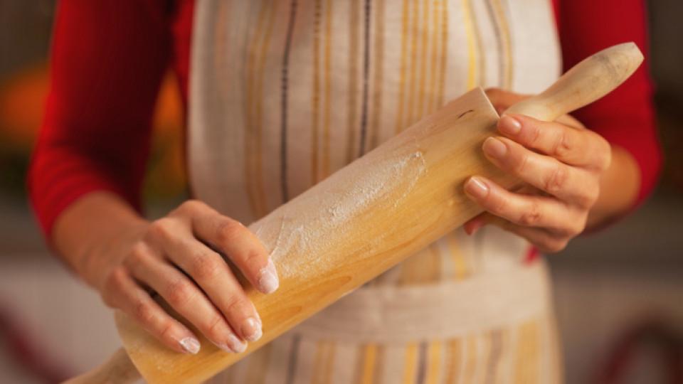 Какво е парено тесто и как да го приготвим