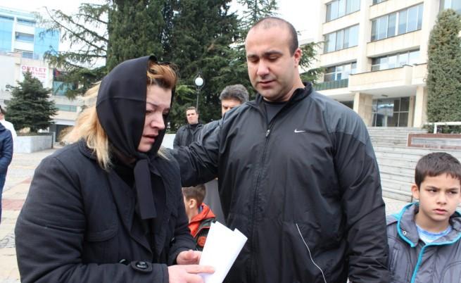 Експерти: Няма лекарска грешка при смъртта на бебето в Стара Загора