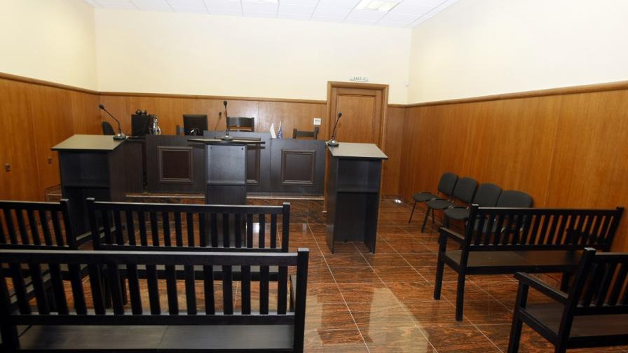 Спецсъдът пусна от ареста Йоско Костинбродския, за кратко