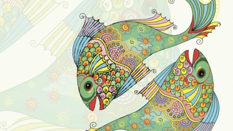 риби хороскоп зодия знак зодиакален