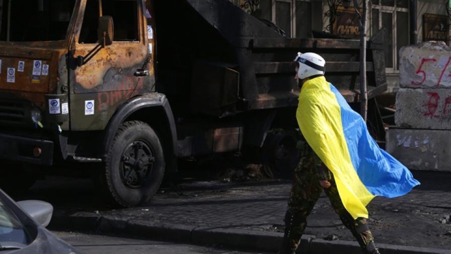 ЕС готов за споразумение за асоцииране с Украйна