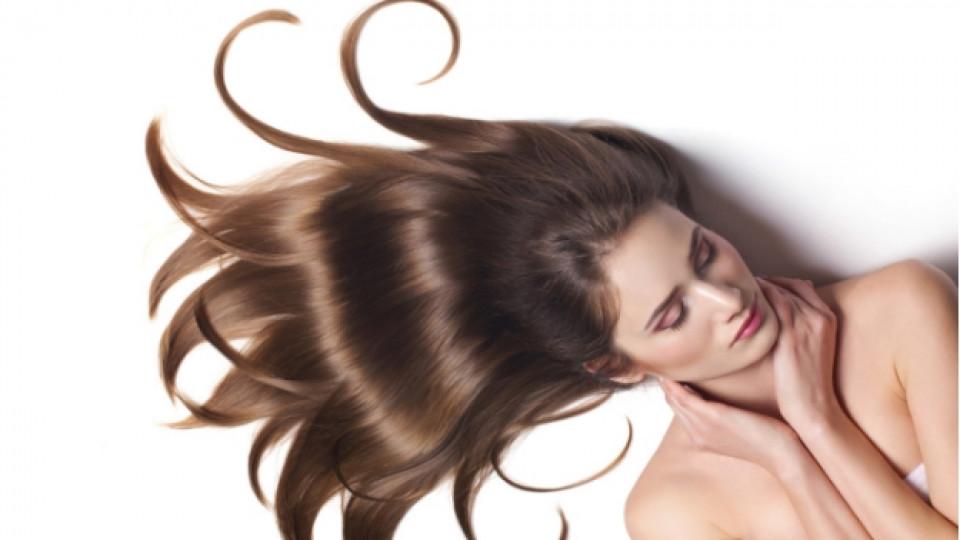 Пшеничен зародиш за здрава и лъскава коса