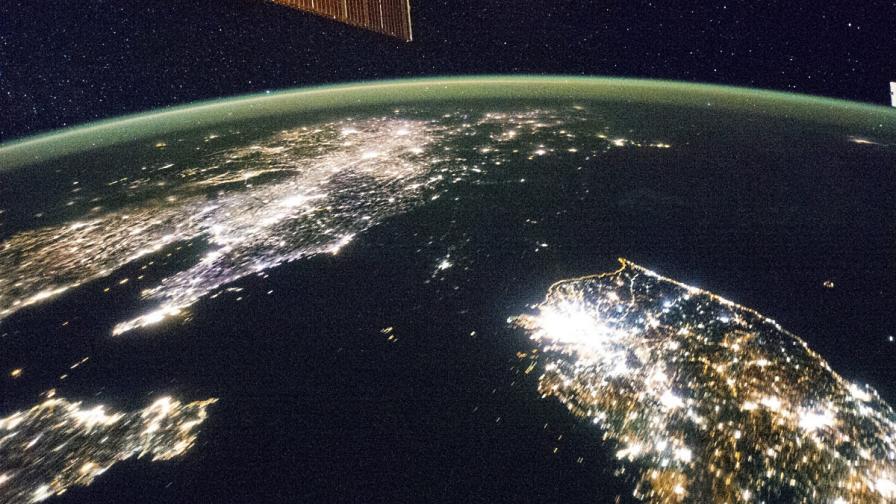 Китайска космическа ракета се провали след изстрелването