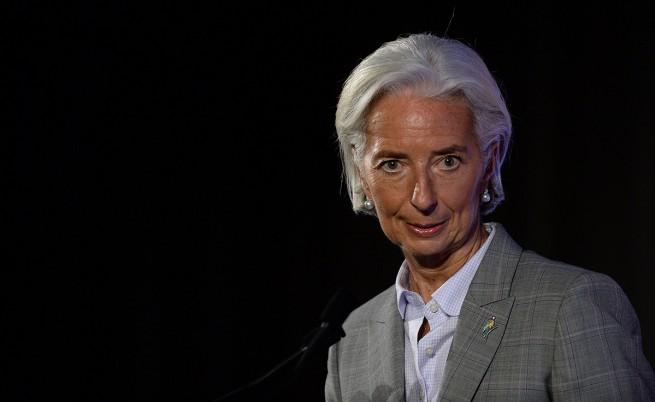 Украйна официално поиска помощ от МВФ