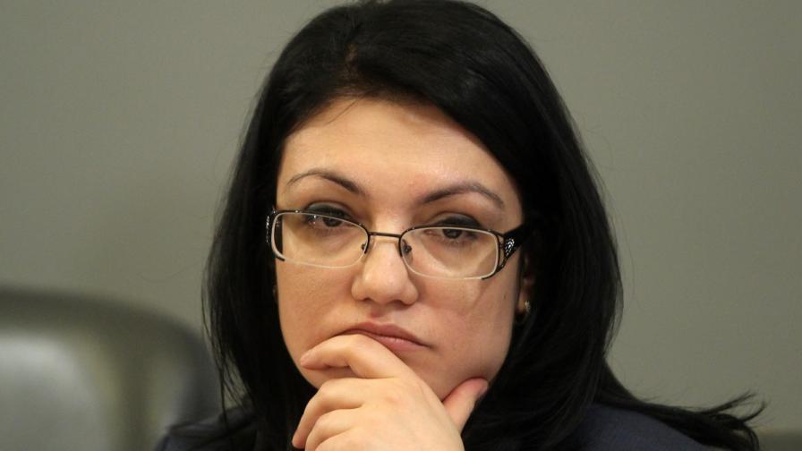 """Ася Петрова: Имаше опит делото """"Килърите"""" да се политизира"""