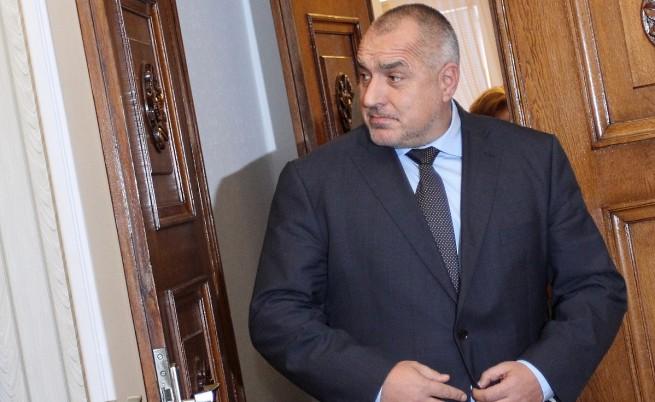 Борисов: БСП и