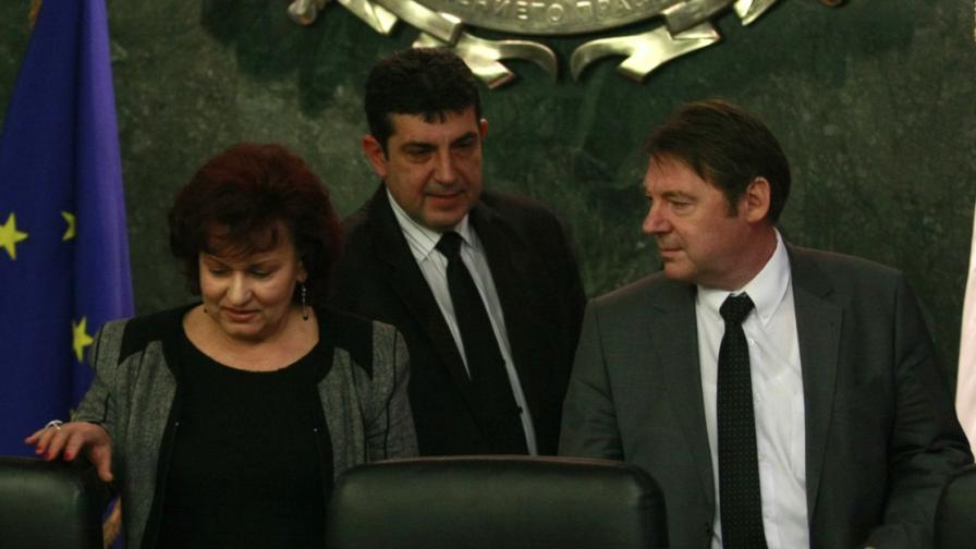 Спецоперация разкри данъчни измами за 30 млн. лв.