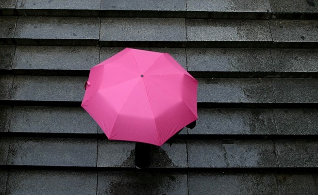 Най-много дъжд е паднал в Разград