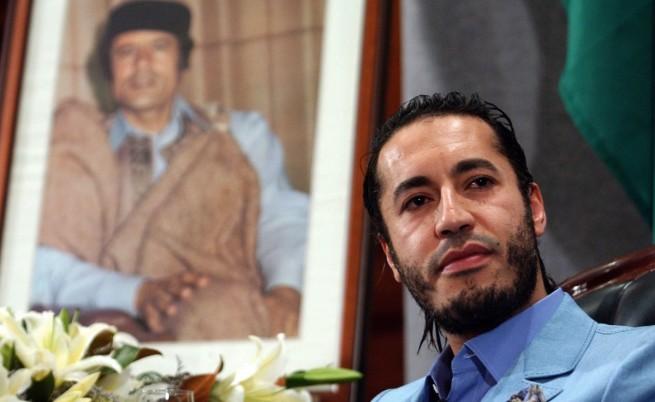 Нигер върна Саади Кадафи на Либия